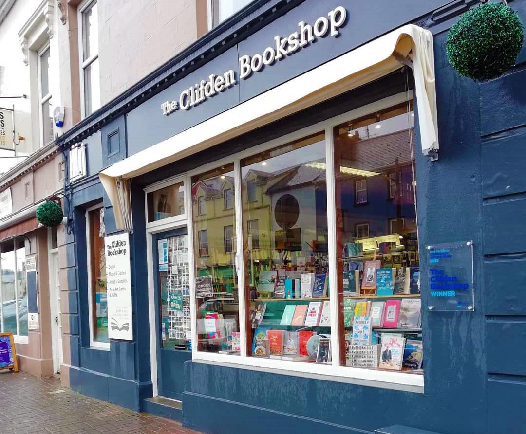 theclifdenbookshop