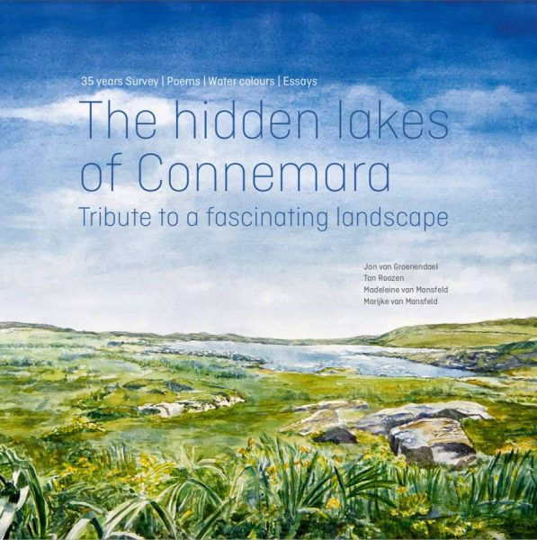 The hidden lakes of Connemara