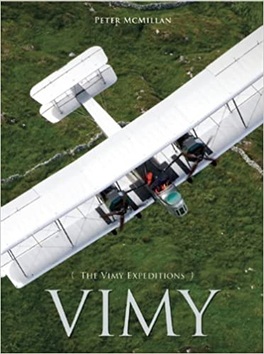 The Vimy Expeditions